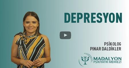 Depresyon - Psk. Pınar Daldikler