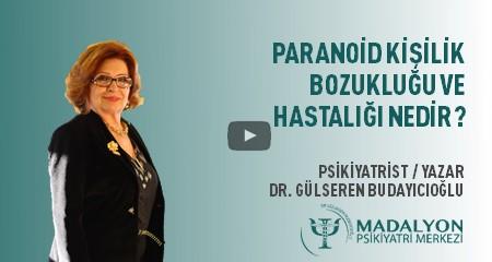 Paranoid Kişilik Bozukluğu ve Hastalığı Nedir?
