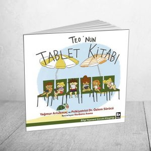 Tablet Kitabı