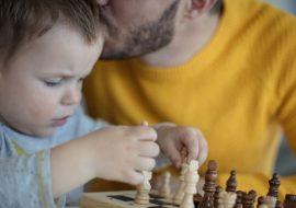 Olgun Çocuklar- İçselleştirilmiş Semptomları Olan Çocuklar