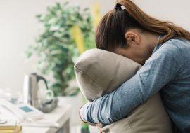 Ruhumuza Atılan Tokatlar; Psikolojik Şiddet