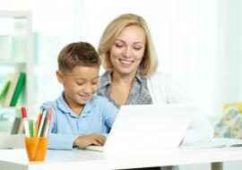 Pandemi Sürecinde Çocuklarda Ekran Bağımlılığı Ve Online Eğitimin Dengesi