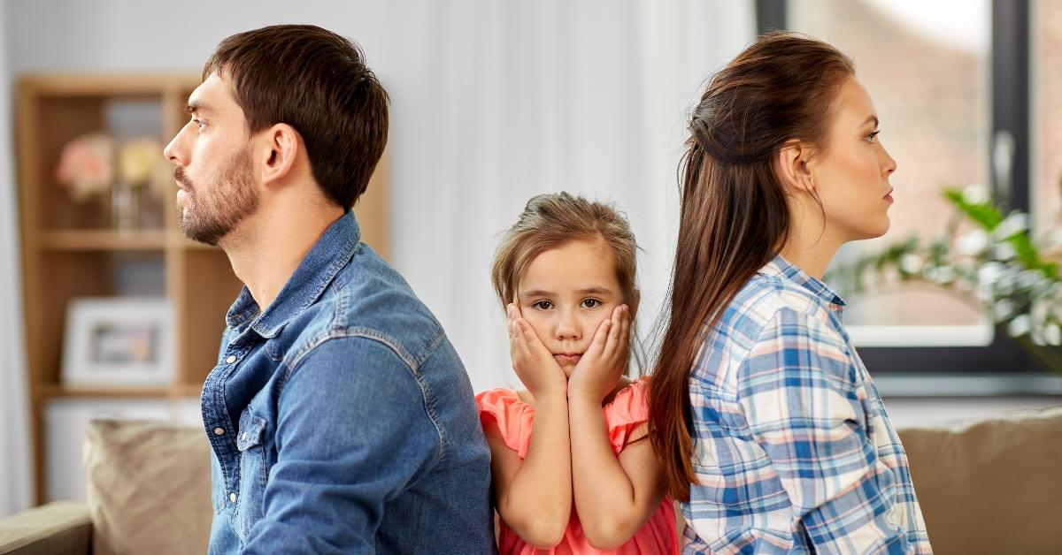 Boşanma Psikolojik Bir Bakış